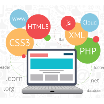 Web Design & Website Development company in Raipur