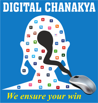 Digital Chanakya- Website Development Company Raipur | SEO | Social Media Marketing | Branding | Raipur