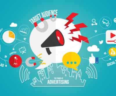 Digital Marketing Activity for Company